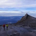 キナバル山登山への道① 基礎知識編