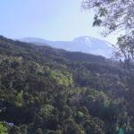 キリマンジャロ登山への道④ マチャメルート2日目
