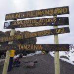キリマンジャロ登山への道④ マチャメルート5日目・6日目